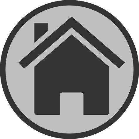 home logo clip cliparts