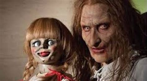 the conjuring 2 annabelle doll 10 facts about annabelle fact file