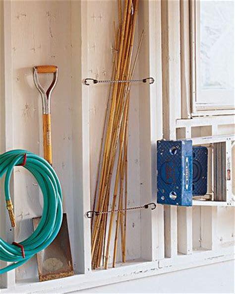 Garage Storage Between Studs Garage Storage Picmia