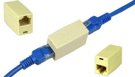 I Rj45 Utp Rj45 To Rj45 Sambungan Kabel Utp 1 Jual Barel Rj45 Sambungan Lan Sinar Computer