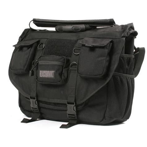 blackhawk 174 advanced tactical briefcase 187937