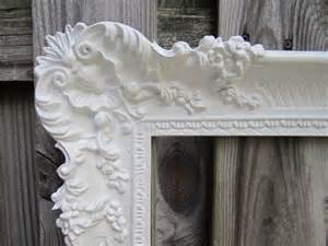 big picture frames large picture frame country frame baroque by
