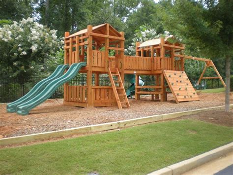 best 25 outdoor playset ideas on pinterest Backyard Playset Ideas