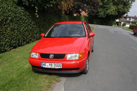 Vw Auto Registrieren by Vw Polo Verkaufsaufbereitung Golf3 De