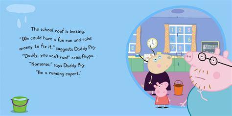 Pepper Pig Chair Peppa Pig Truth And Rhetoric
