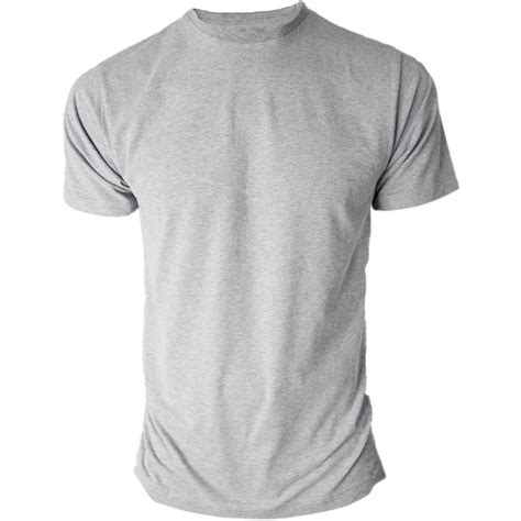 Gray T Shirt U261 plain grey t shirt front and back www pixshark images galleries with a bite