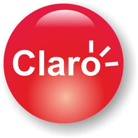 claro logo vector cdr free download