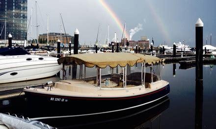 duffy boat rental foster city kolr baltimore electric duffy boat rental in baltimore md