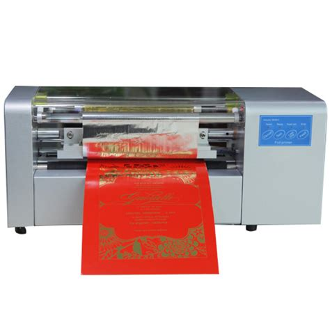 printers for card popular invitation card printers buy cheap invitation card