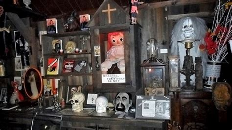 annabelle doll in museum annabelle worth if the alternative is getting a