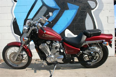 honda 600 motorbike 2001 honda shadow vlx 600 motorcycle for sale