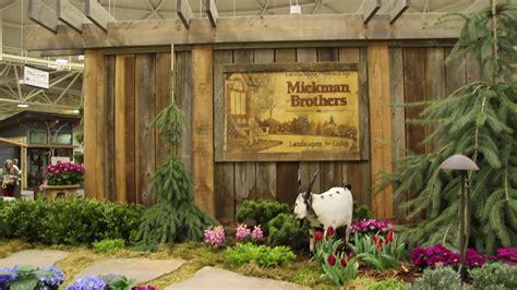 minneapolis home  garden show highlights youtube