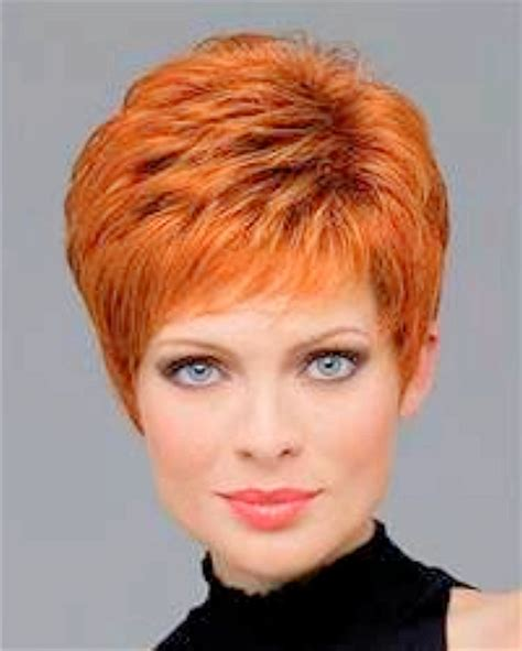 50 hairstyle front and back views for women over 50 front and back view short haircuts for