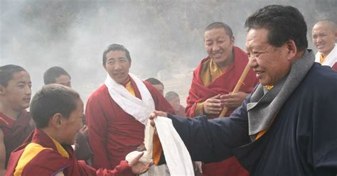 film china lama china sentences 2 men to death for murder of tibetan lama