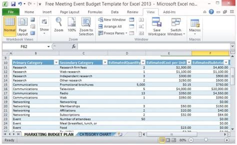 event budget template excel real estate development business plan pdf business plan
