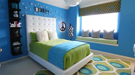 killer blue  lime green bedroom design ideas home design lover