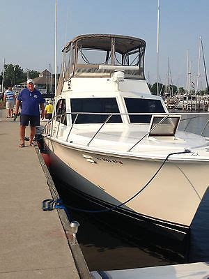 egg harbor boats for sale in michigan pacemaker 40 boats for sale