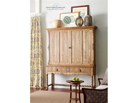 light oak media cabinet jonathan charles natural oak light natural oak media