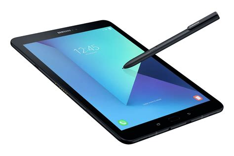 Tab Samsung samsung expands tablet portfolio with galaxy tab s3 and