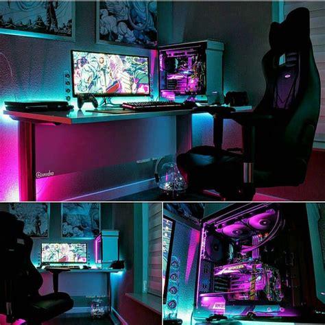 Desk Ideas awesome desk setup