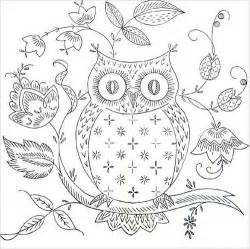 free embroidery templates free embroidery pattern owl you