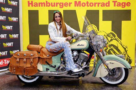 Motorradmesse Hamburg 2017 by Ukonio Hamburger Motorrad Tage 2017 Hoch Hinaus Bei Den Hmt