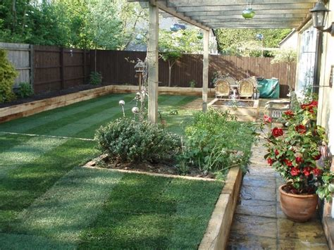 small landscaped gardens ideas rm landscapes design 89 feedback landscape gardener