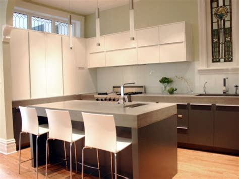 contemporary kitchen design for small spaces modern kitchen designs for very small spaces yirrma
