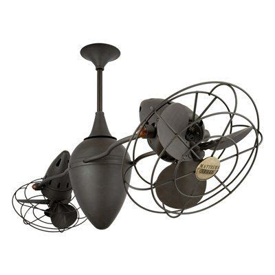 best 25 dual ceiling fan ideas on ceiling