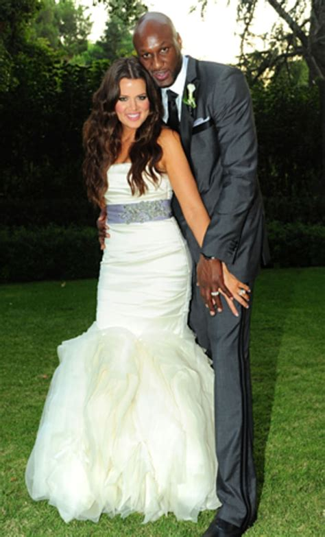 Khloe Wedding Gown by Khloe Who Wore Vera Wang Wedding Gowns
