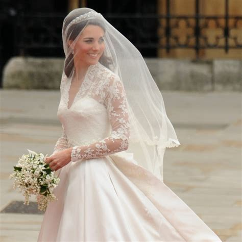What Perfume Did Kate Middleton Wear on Her Wedding Day