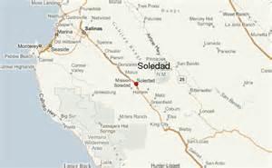 soledad california location guide