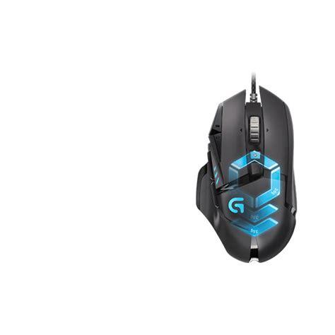 Sale Logitech Gaming Mouse G502 Proteus Spectrum Rgb buy logitech g502 proteus rgb spectrum gaming mouse