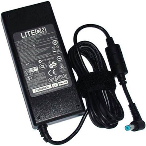 Acer Original Adaptor Charger Laptop 5650 Series 19 V 4 74 A original genuine 90w ac adapter for acer aspire adp 90cd db n17908 r33030 charger power supply