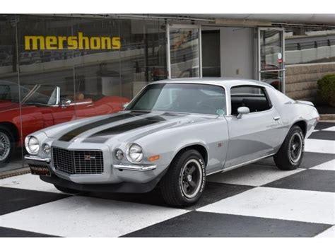 4 door camaro for sale 1970 chevrolet camaro z 28 4 speed manual 2 door coupe for
