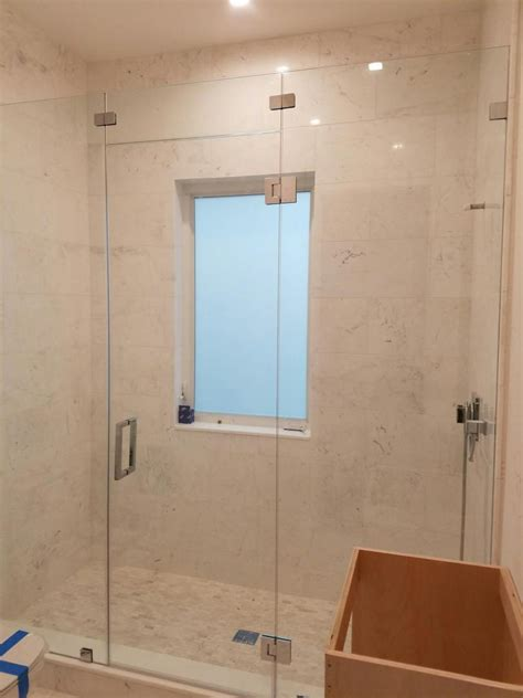 Miami Frameless Shower Door Window And Doors Miami Fort Lauderdale Hialeah American Glass Window Inc