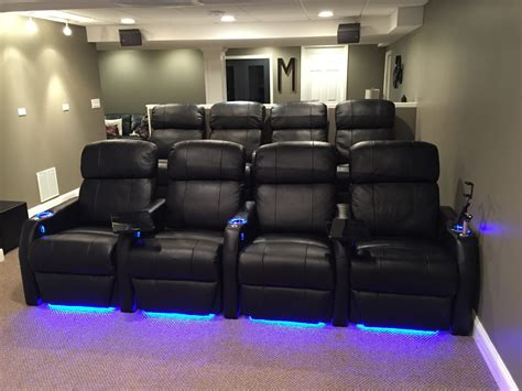 Home Theater Januari home theater complete for now brad s world