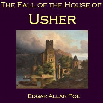 the fall of the house of usher audio fall of the house of usher and other tales of mystery and imagination audiobook mp3