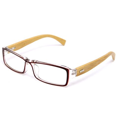 or s wooden glasses frame eyewear handmade