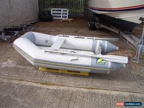 inflatable boats with air deck zodiac 240 inflatable boat tender dinghy with air deck for