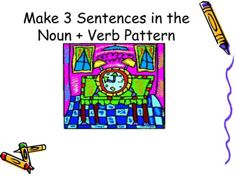 verb pattern required to ppt my big fat grammar project powerpoint presentation