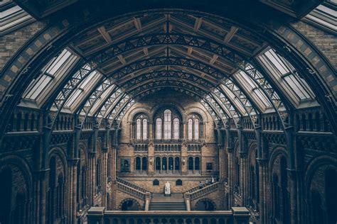 kostenlose foto licht die architektur struktur innere geb 228 ude symmetrisch bogen decke