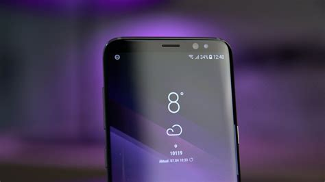 Samsung S8 Jan 2018 android oreo update for samsung galaxy s8 leaked