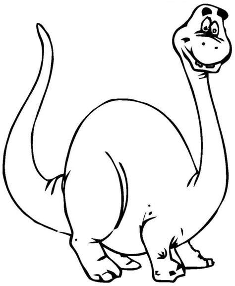 cartoon dinosaur coloring pages az coloring pages
