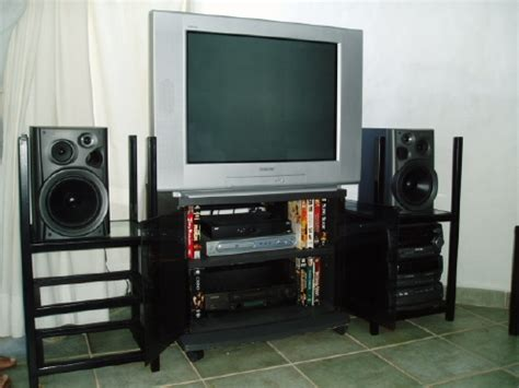 living room stereo beachfront condo punta negra