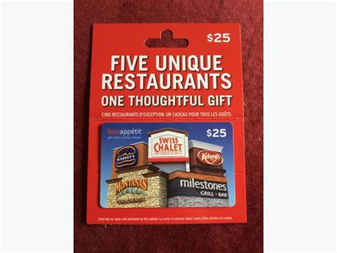 Restaurant Com Gift Cards - restaurant gift card south regina regina