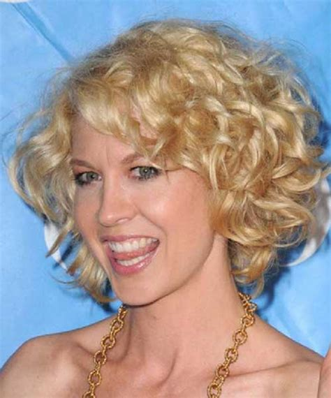 haircuts for curly frizzy hair short 15 short haircuts for curly frizzy hair short hairstyles