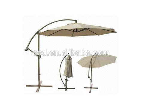 triyae backyard umbrella parts various design