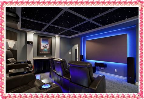 theater room ideas beautiful room design pool table