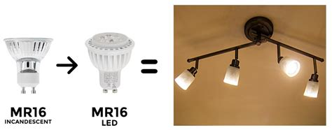 The Ultimate Household Led Bulb Replacement Guide Led Light Bulb Replacement Guide